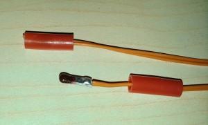 Elektrische Anzünder